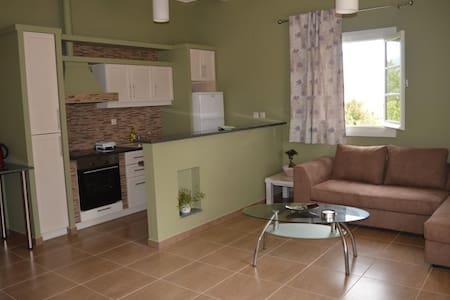 Self contained Luxury Apartments in Pessada - Metaxata