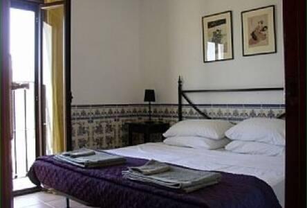 Casa de La Vista
