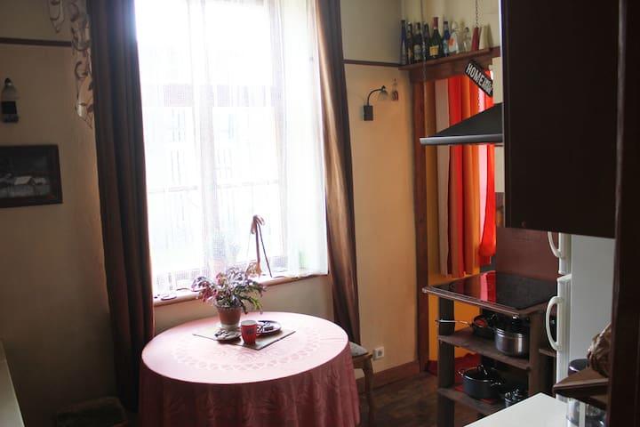 Apartment Rumbas - 6