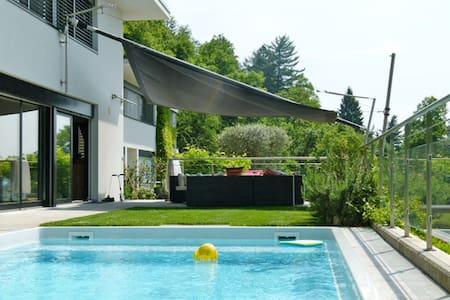 Villa Girandola with heated Private pool