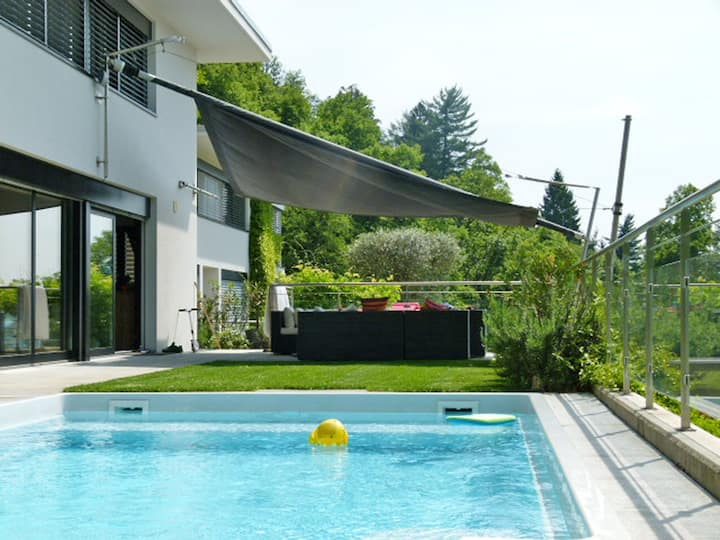 Villa Girandola with heated Private pool