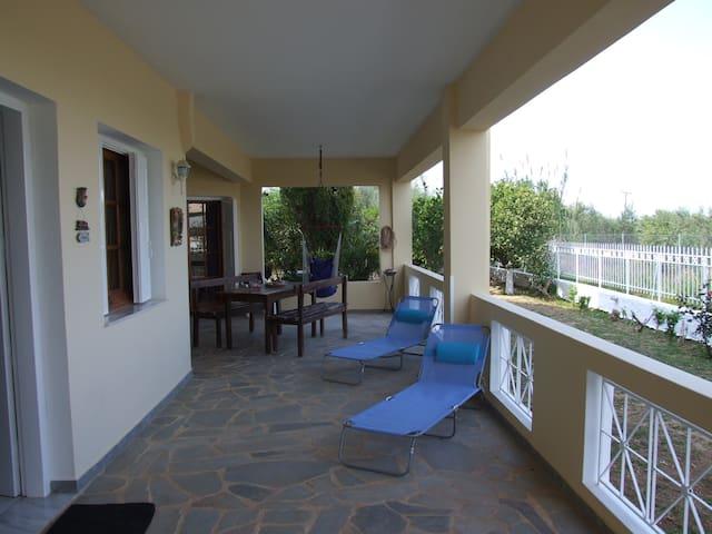 Villa Bella