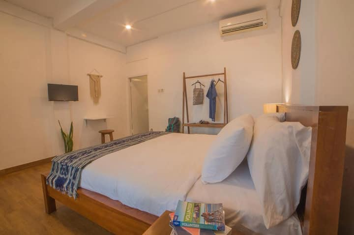 PROMO RATE 20% - VAS CoLiving - Productive Room #4
