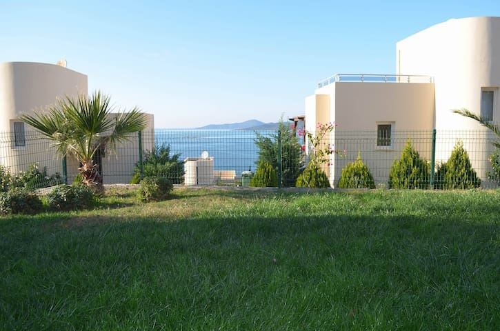 Scollap - best vacation apartment - Bodrum
