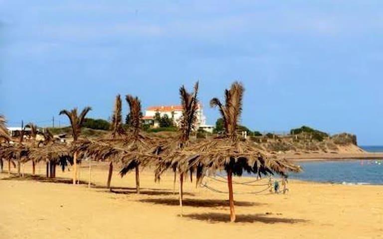 Tamaris 2 plage