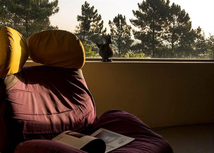 Irisd'Arga Designer Retreat