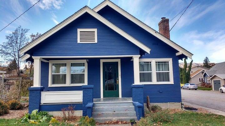 Blue Haven Suite