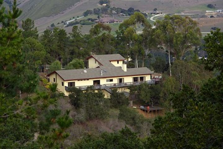 The Mountain House Estate
