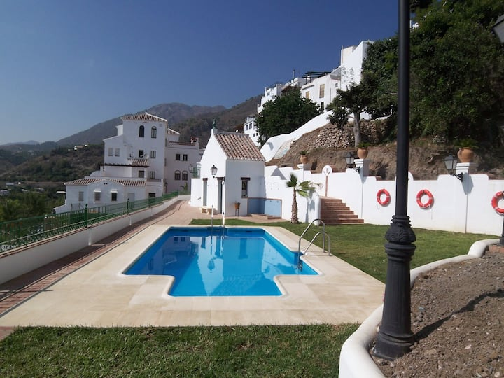 Frigiliana Apartment