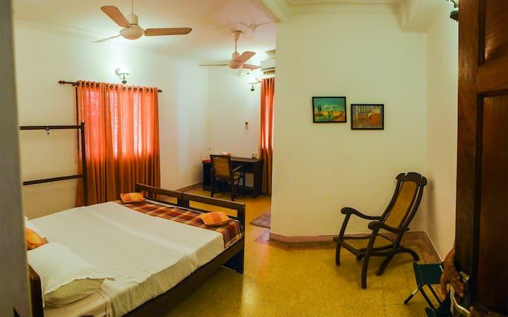 Experience tradition @ Sreebala in Govindamangalam