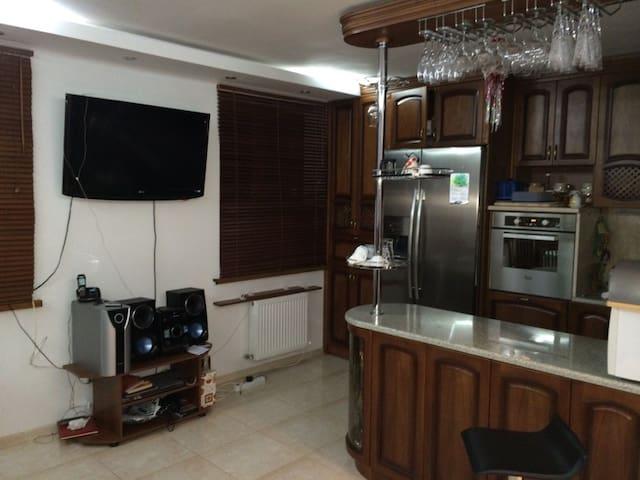 Эксклюзивная квартира с индивидуальным дизайном