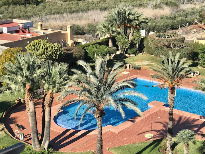 La Mata Penthouse Apartment JH 138250