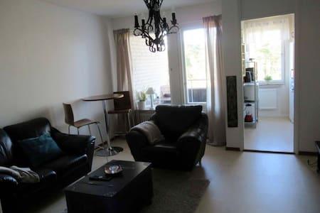 Cozy Studio in STOCKHOLM! - Stockholm - Apartment