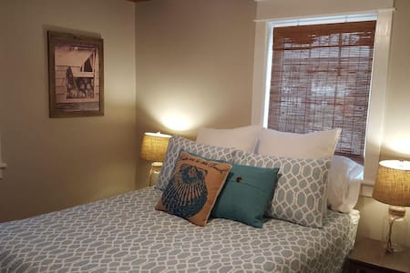 Quiet Beach Retreat Bedroom in OBX! - Kill Devil Hills - บ้าน