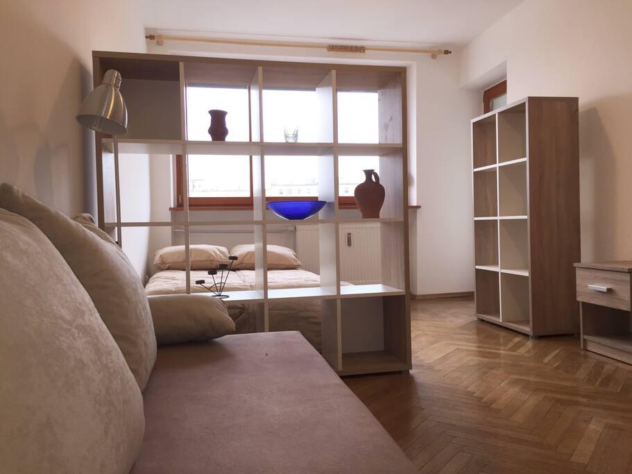 Pokój dzienny / livingroom