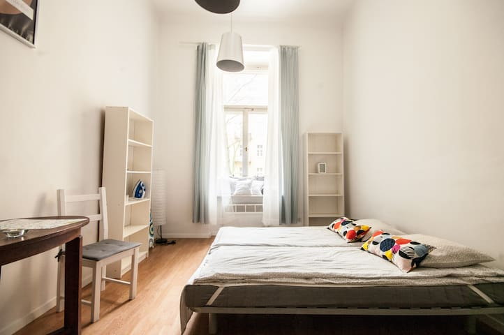 Apartment in the center of Warsaw