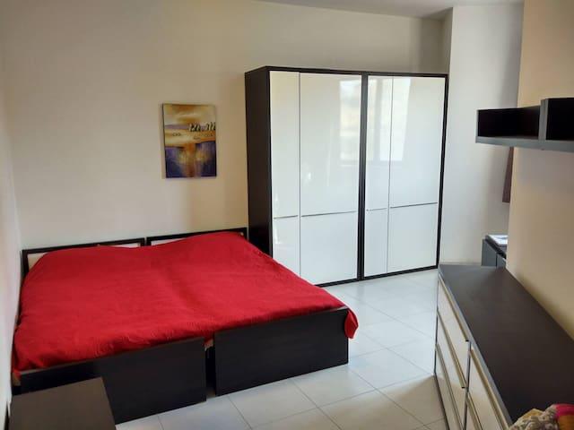 Central and modern room in Msida, next to Valletta - L-Imsida - Apartemen