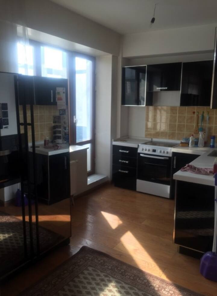 Cozy apartment in TuulRiver+Great vision+Fresh air