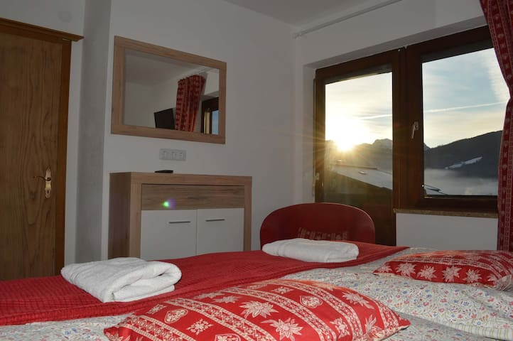 Haus Susanne, Radstadt, Ski Amadé - Family Room 2