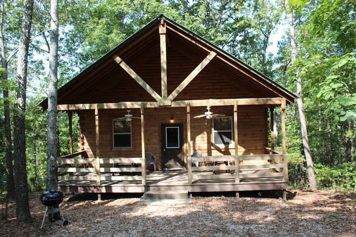The Lodge in Eminence