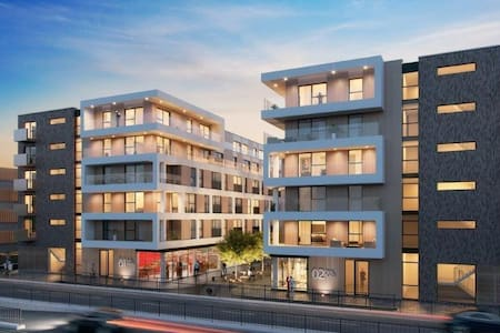 Lanes Serviced Apartments - Stevenage #1