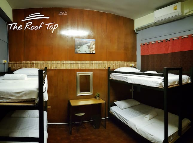 The Roof Top HatYai #2 (4 pax)