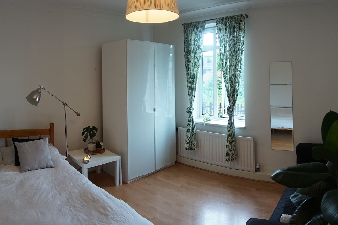 NICE DOUBLE ROOM IN WEST LONDON - Apartments for Rent in London ...