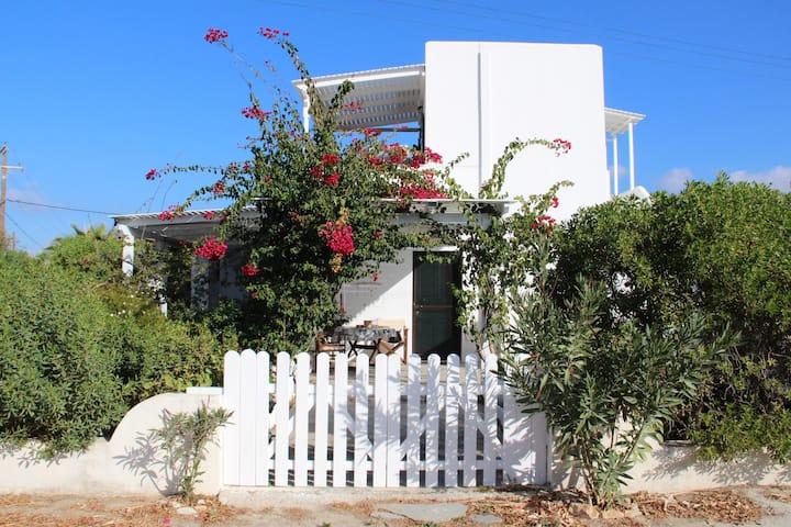 Manos Home - Laguna Beach, Naxos Island