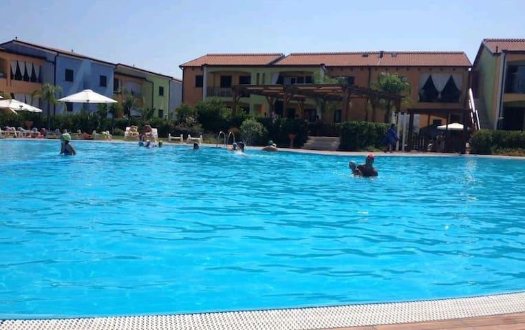 Splendido trilocale in Rivazzurra!