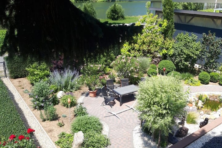 Restful Apartment in Neumagen near River Moselle