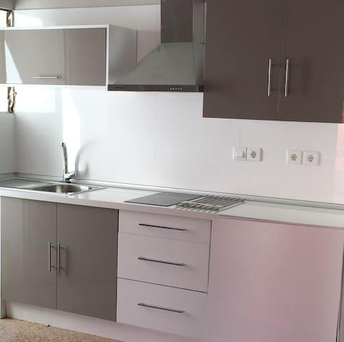 APARTAMENTO REFORMADO EN OROPESA - Orpesa/Oropesa del Mar - Apartment