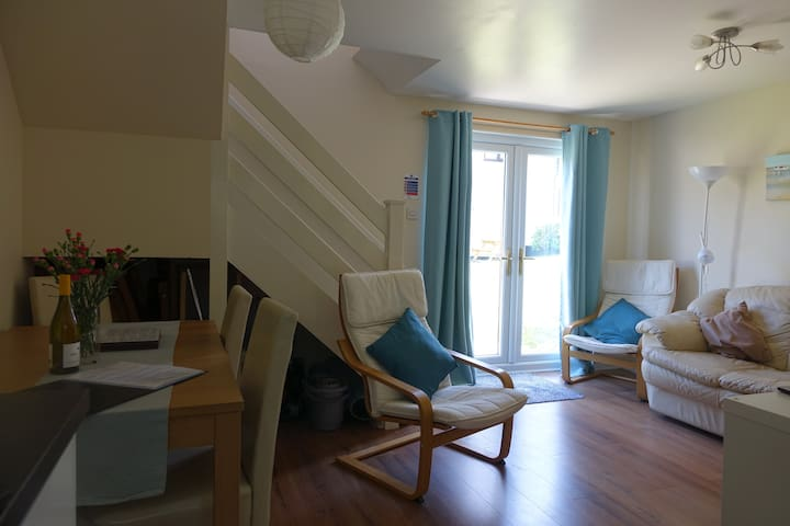 3bd Cottage with Wifi on Tolroy - Cornwall - Casa