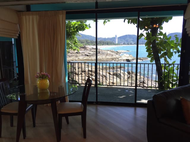 Patong Sunset Villa  ( Junior Suite 101 ) - Hus