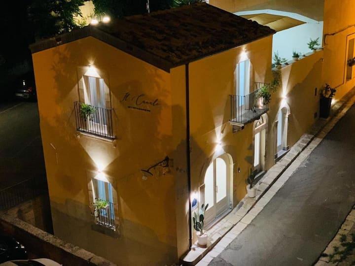 Camera Exclusive - Il Canale Design House - Ibla