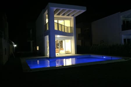 Villa Turq Oase - Kusadasi