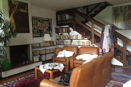 Casa a Padova immersa nel verde - Padova