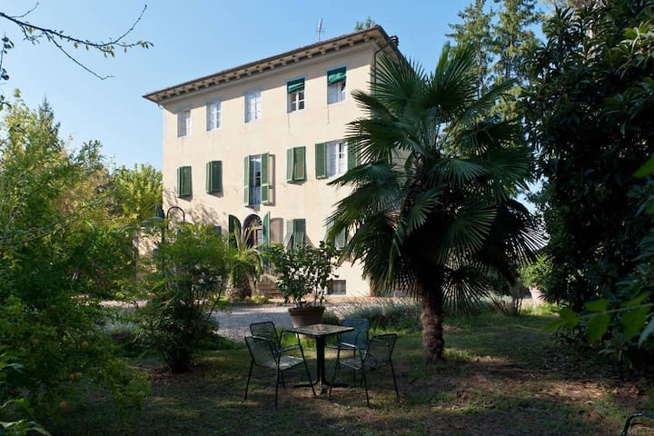 Villa Teresa - Lucca - Apartmen