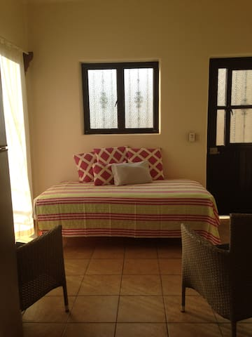 Casita Zarquito Come live the Sayulita adventure! - Sayulita - Appartement