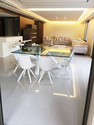 Furnished Brand new Duplex in Monteverde