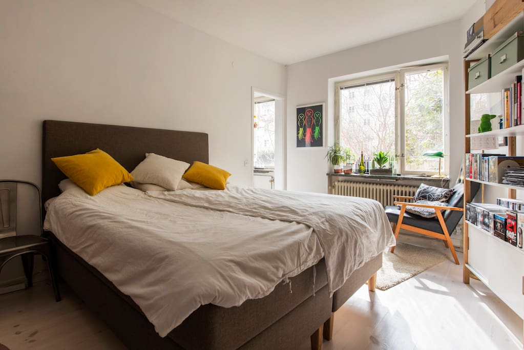Sodermalm Apartments For Rent