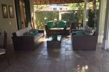 Maravilhosa Casa Itanhanga