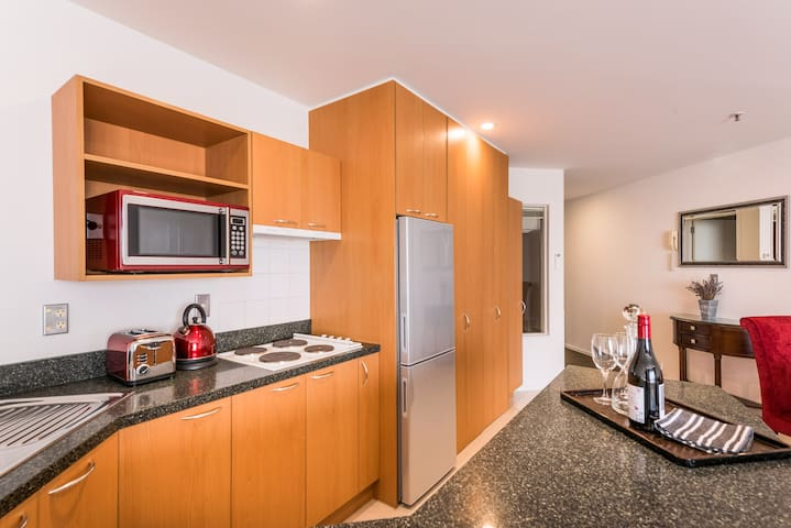 Apartment 305 Fino Complex