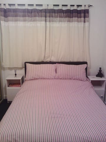Spacious double room near Glasgow - Hamilton - Haus