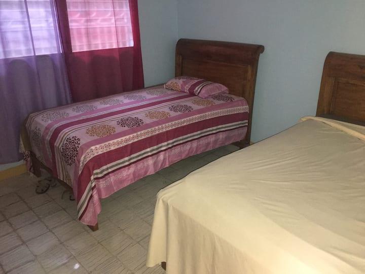 Keline Location room 2