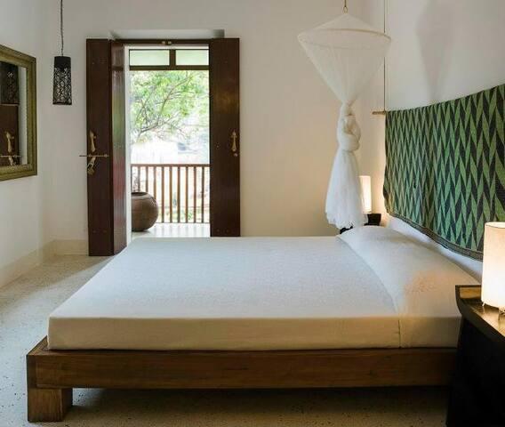 Tara Verde Mhaydam- AC Room - Verla Canca