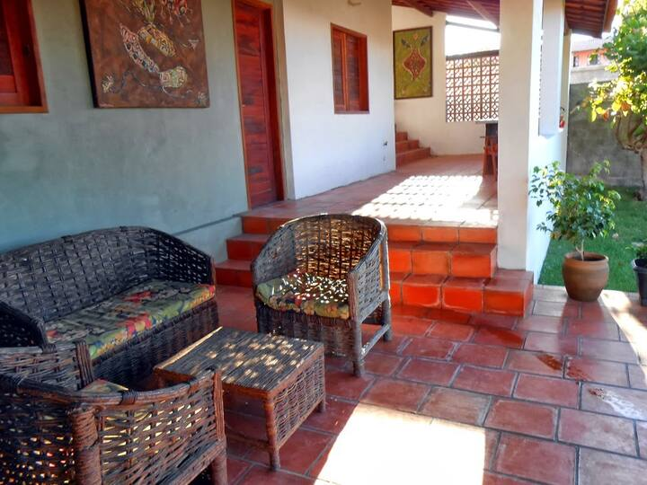 Casa Caju - Canoa Quebrada