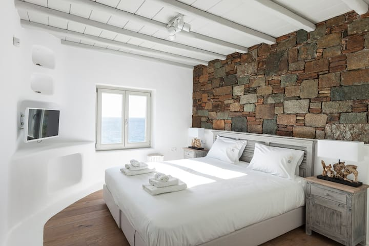 The Summit of Mykonos - Standard Room
