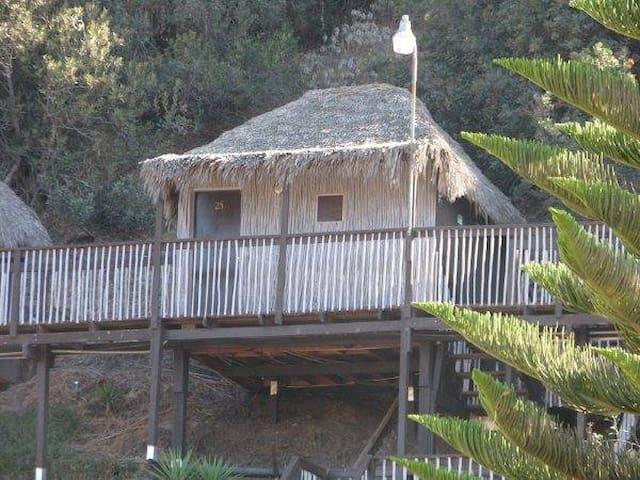 Canyon view unit at Rincon Tropical Resort #25