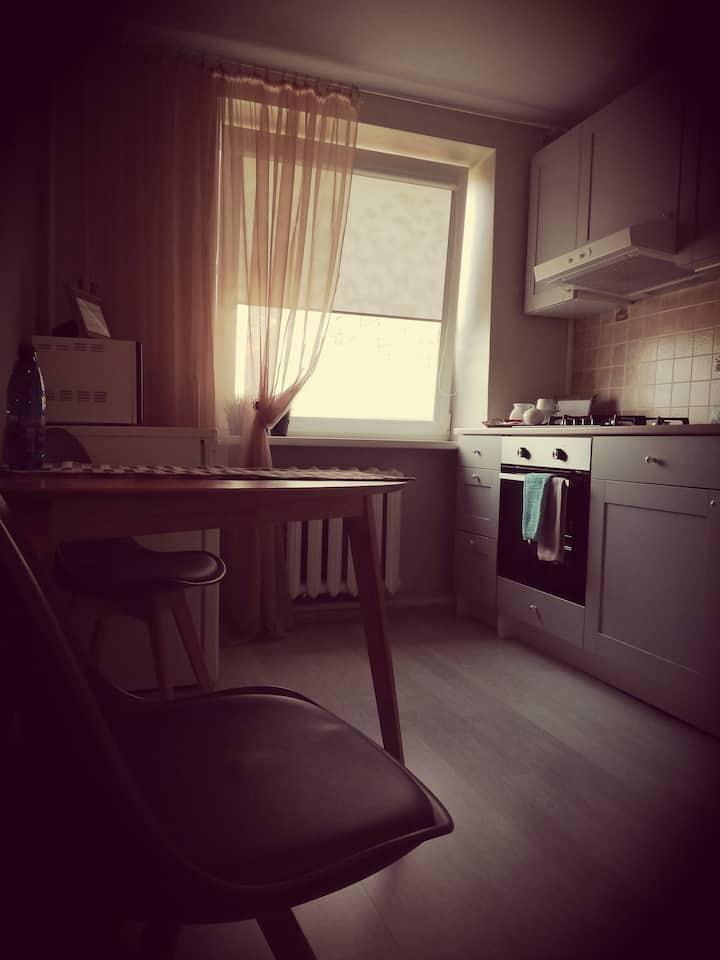 Aura Apartament