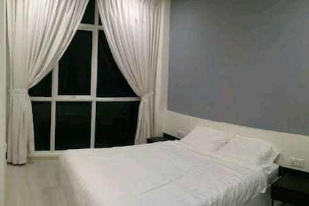 Comfort New Suites in town area,georgetown,penang - Jelutong